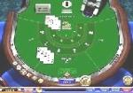 How to play online baccarat table screen image