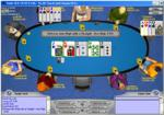 How to play omaha poker table image