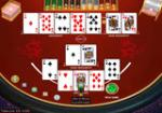How to play pai gow poker table image